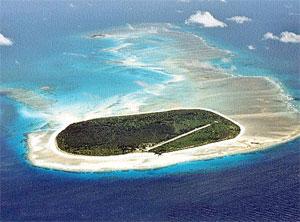 Isla Clipperton
