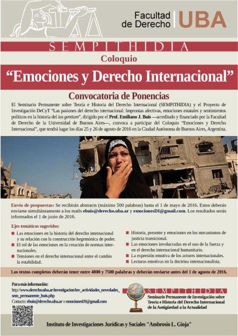 SEMPITHIDIA Convocatoria Emociones (1)